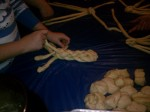 Salt and Pilpel Challah project